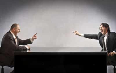 Sales: Building trust through Tension