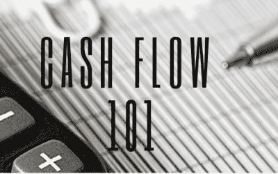 SMEs simpleguide to Cash Flow101