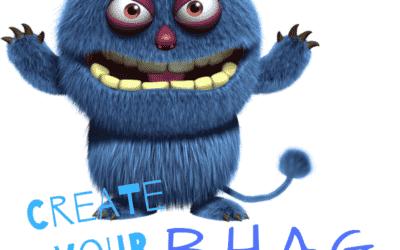 Create your B H A G: Big Hairy Audacious Goals